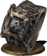 Dark Souls Ring Poison Resist