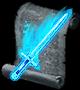 魔法の武器