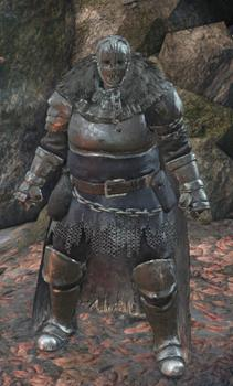 Executioner Armor Set